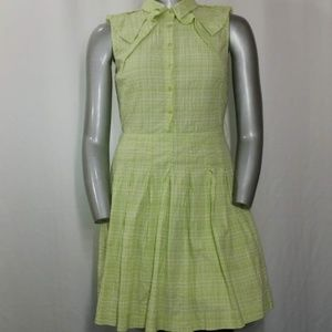 Antonio Melani Sleeveless Cotton Summer Dress 14